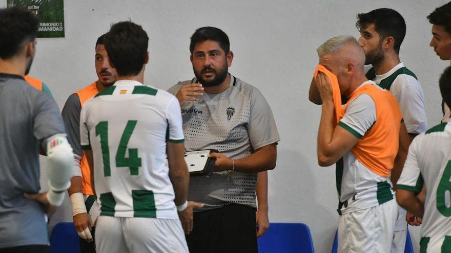 El Córdoba Futsal, entre apuntes y retos tras el arranque