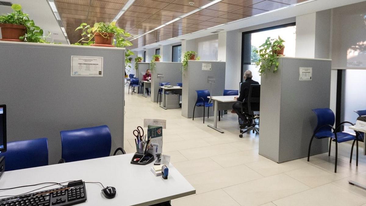 Almassora quiere involucrar a las empresas locales en la compra pública innovadora.