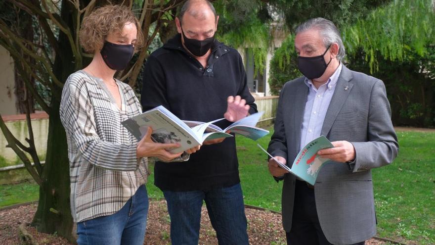 """Neix la revista de l'àrea de Medi Ambient del Consell Comarcal """"El Mediàtic"""""""