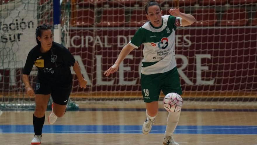 El Cajasur Deportivo visita al Xaloc Alacant en su primera salida liguera