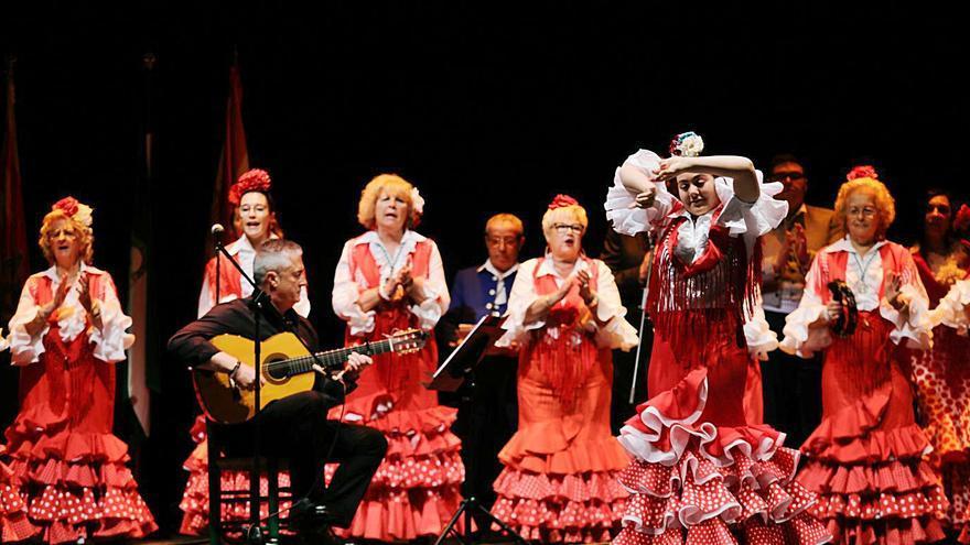 Día de Andalucía 2021, cita con las raíces