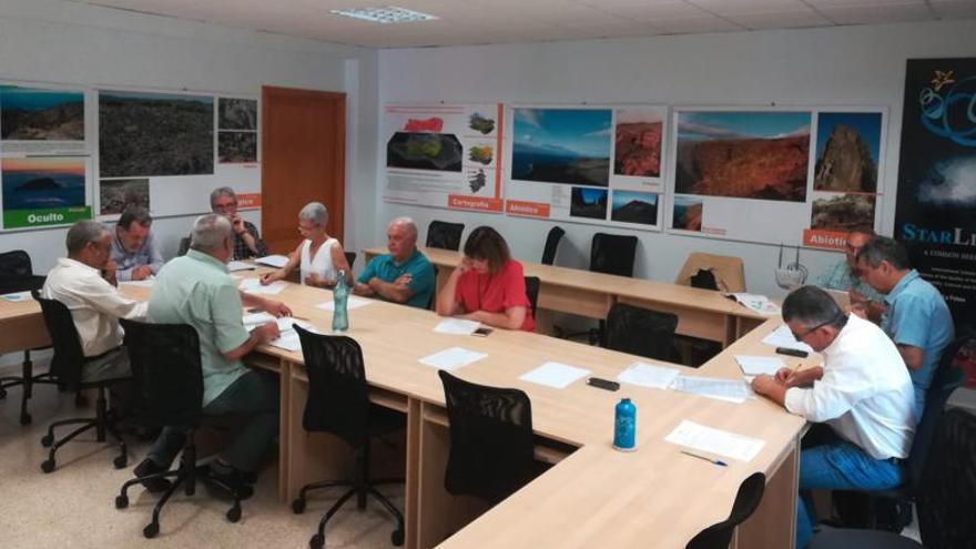 El Consejo Científico de la Reserva de la Biosfera de La Palma, contrario al cese de su director