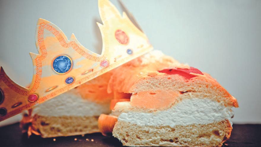 Mercadona retira el roscón de Reyes vegano al poco de anunciarlo