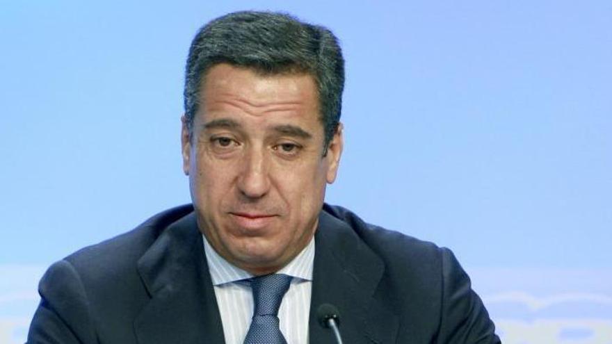 Eduardo Zaplana, detingut per blanqueig de capitals