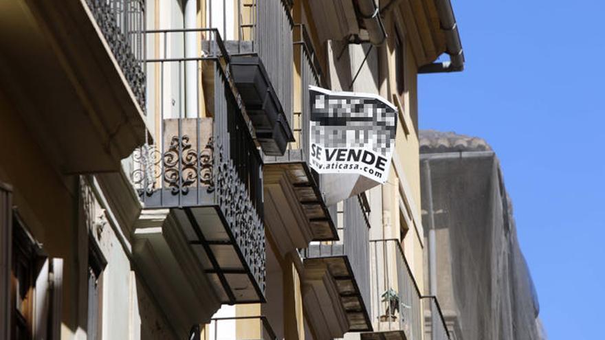 Canarias, donde más se ha abaratado la vivienda desde marzo