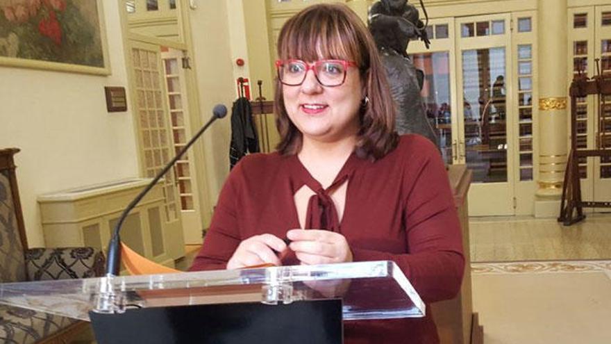 Bel Busquets: de dirigir Mata de Jonc a coordinadora de Més y ahora nº 2 del Govern