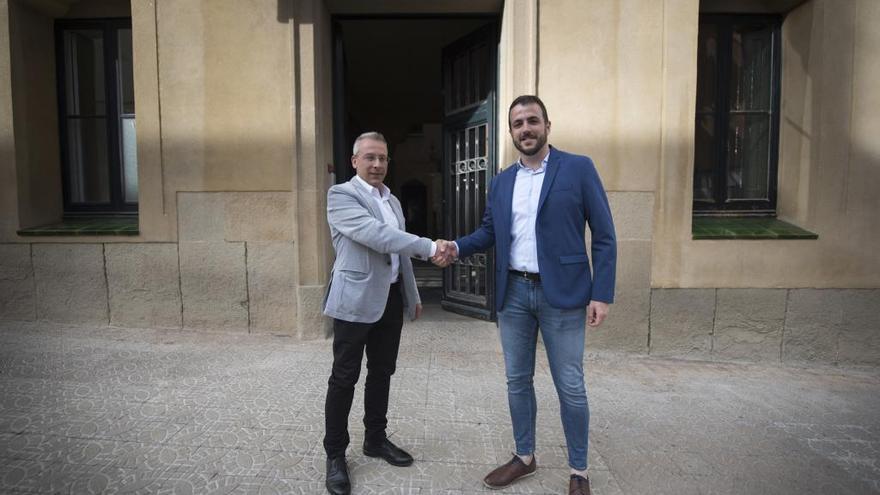El PSC tanca un acord amb el Grup Independent de Súria i recuperarà l'alcaldia després de vuit anys