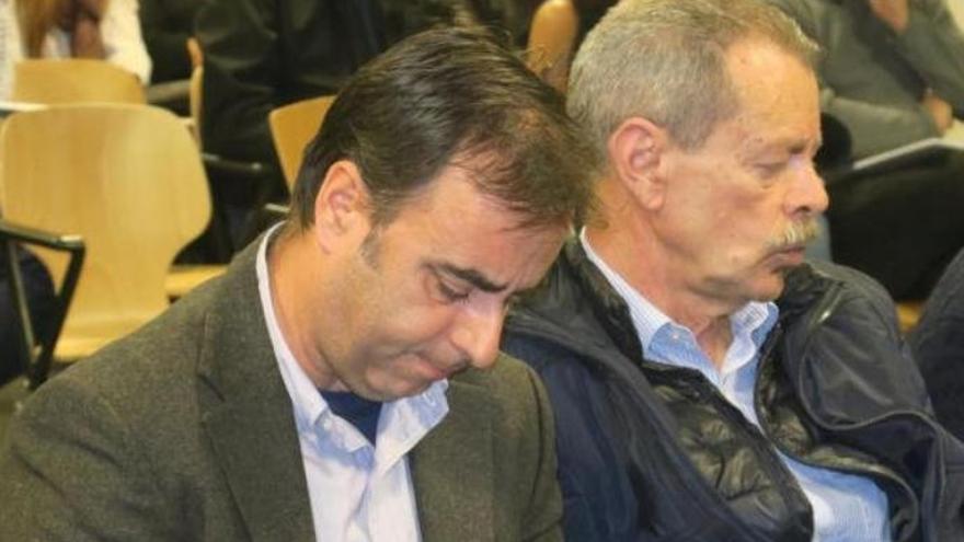 El exinterventor de Arrecife confiesa que hubo pagos irregulares
