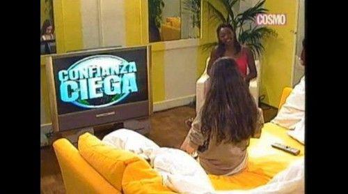 Cuando el amor nace en los platós de televisión