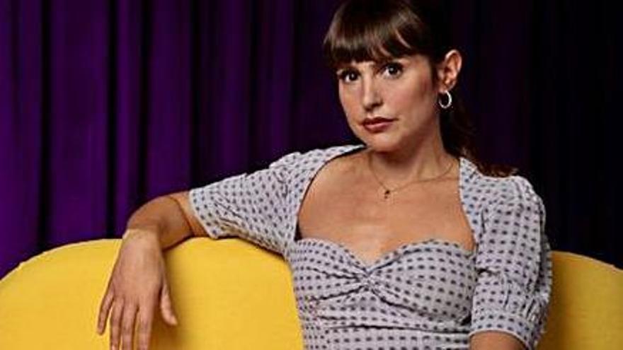 L'actriu Verónica Echegui denuncia que va patir dues agressions sexuals