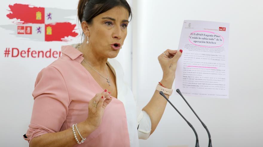El PSOE acusa a la Junta de no crear la Oficina contra el Fraude tras perder la mayoría en las Cortes