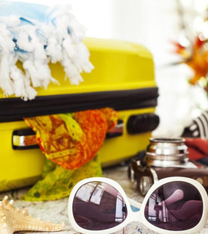 Consejos para viajar más de una semana con equipaje de mano