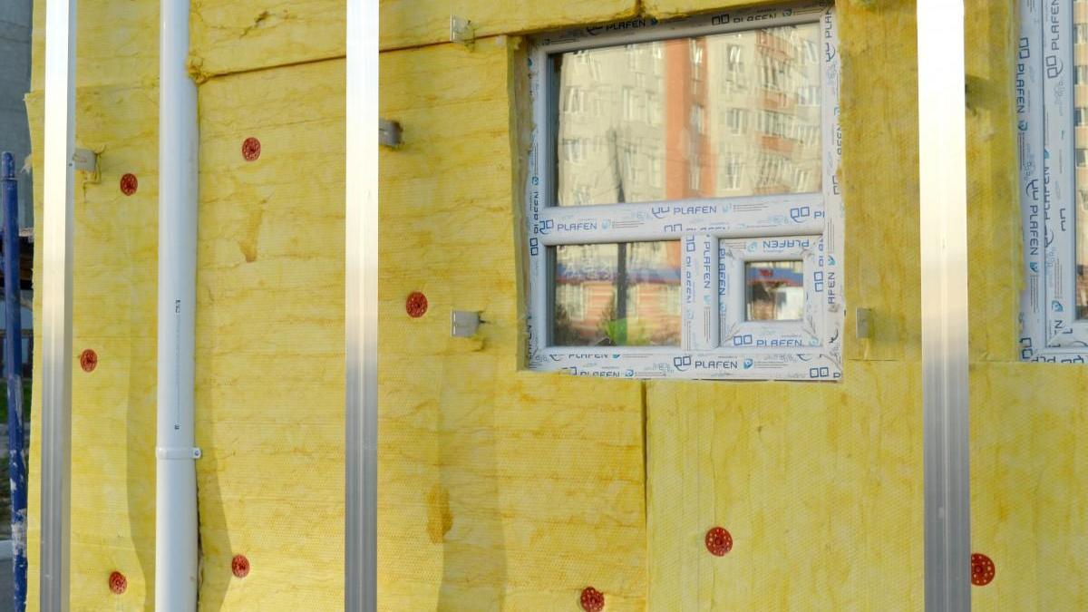 Aislamiento térmico para ahorrar en casa, un modo de hacer la vivienda más habitable