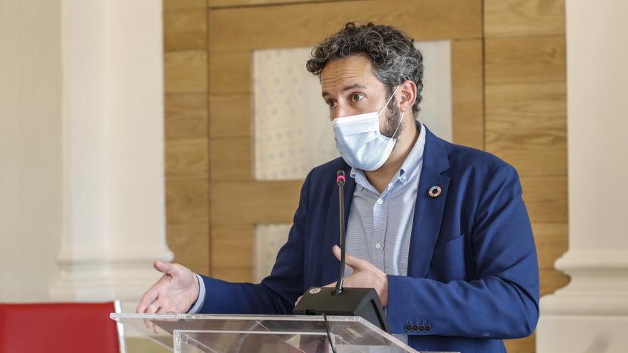 Cáceres aprobará sus presupuestos el 20 de mayo