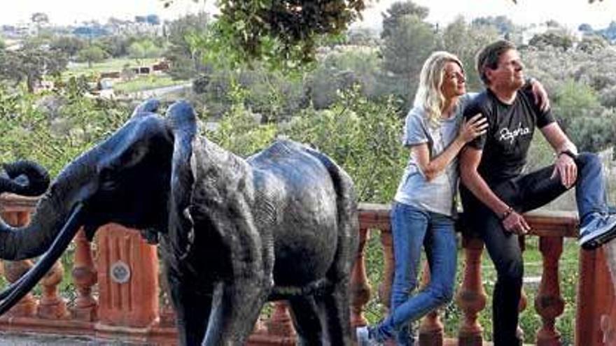 Liebes-Aus bei Jan und Sara Ullrich auf Mallorca