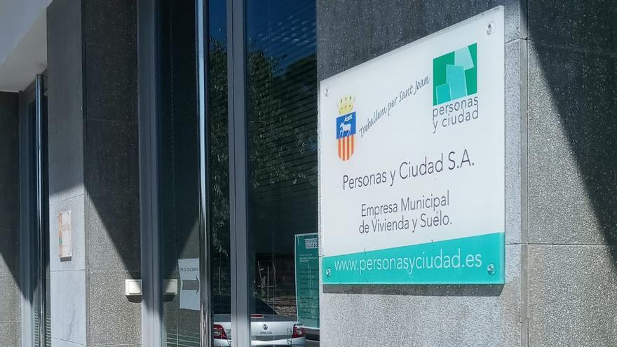Sant Joan recibe 183 solicitudes de ayuda al pago del alquiler, 43 de tramitación urgente