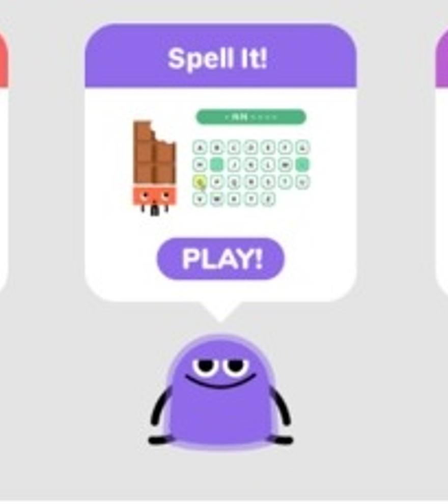 Educandy: ideal para crear juegos interactivos