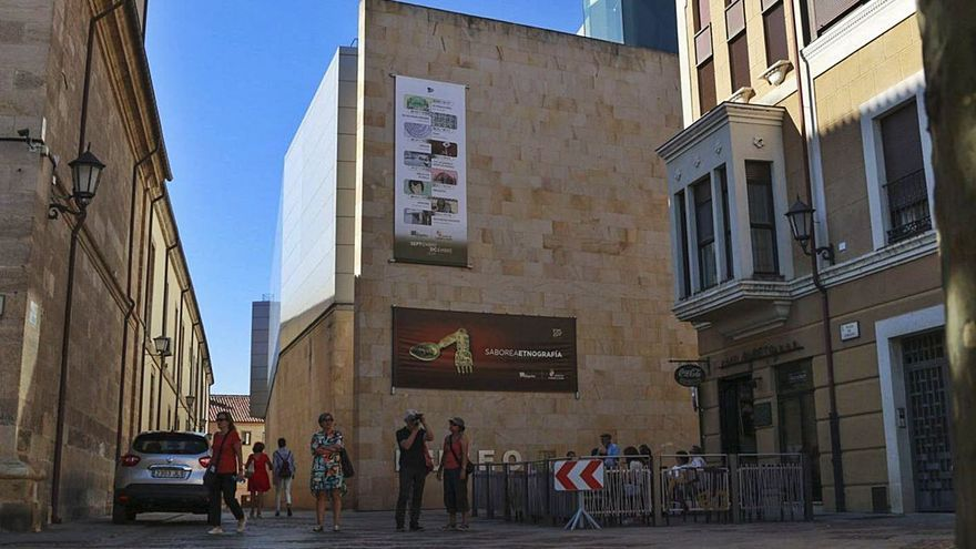 La cultura no descansa en Zamora