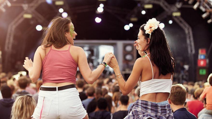 Ruta por los festivales de verano