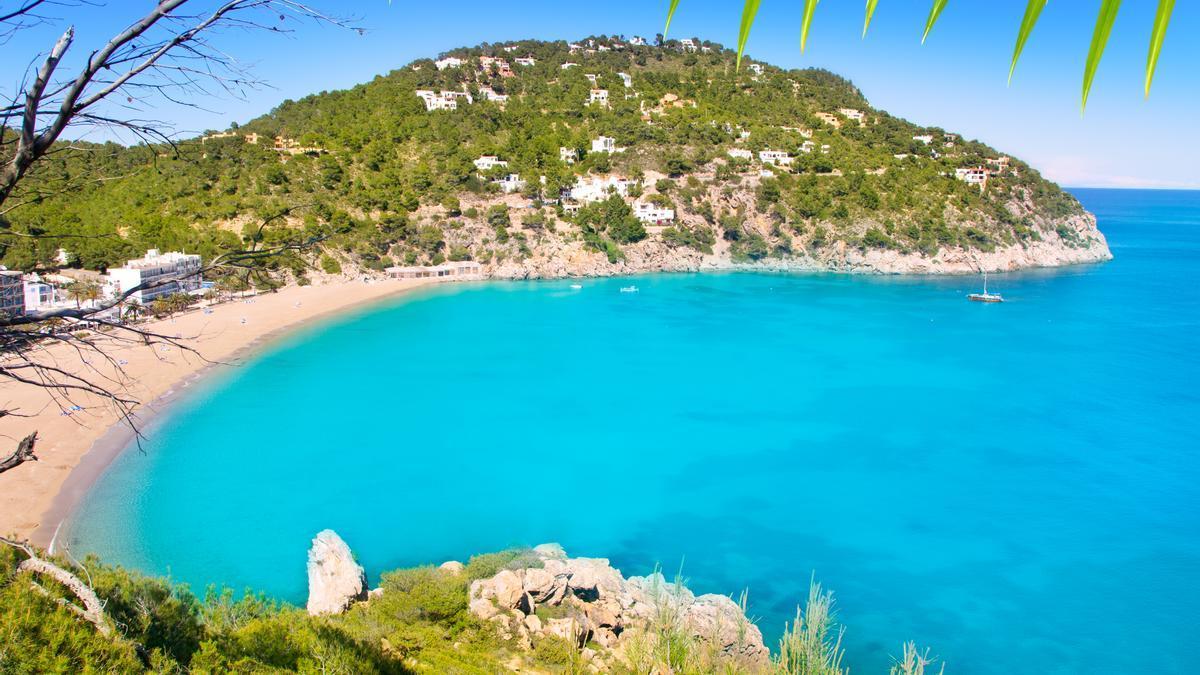 Ibiza es uno de los lugares donde veranean los más ricos del mundo