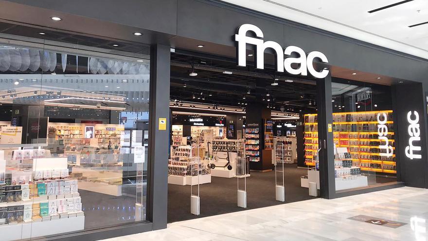 """Un """"error tipográfico"""" obliga a FNAC a entregar móviles de 699 euros a 124"""