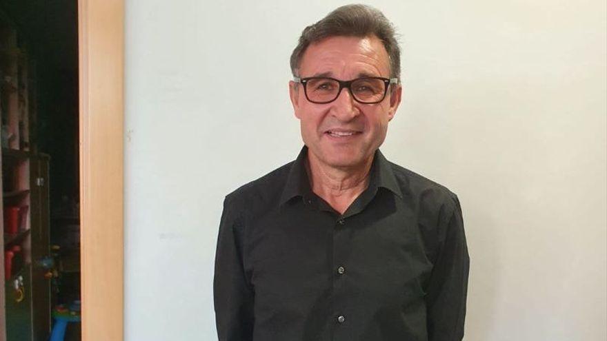 El alcalde de María de Huerva vuelve a ocupar su cargo