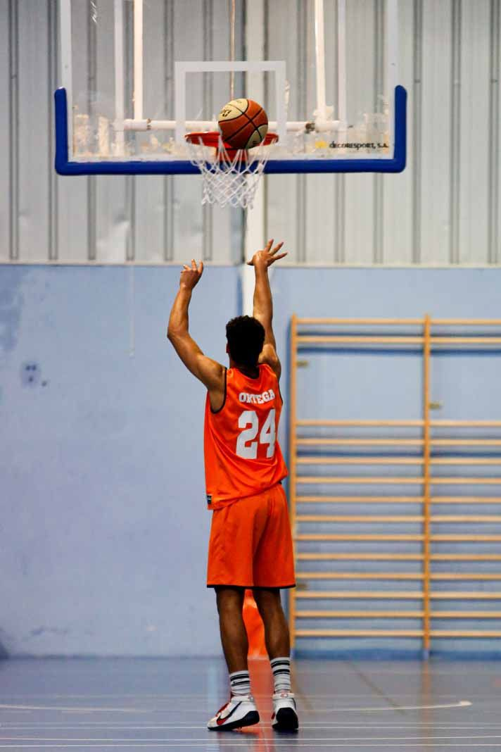 Regresan las competicines de baloncesto