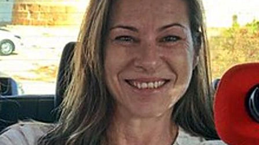 Luto en el periodismo alicantino por la muerte de Carmen Esther Collado a los 52 años