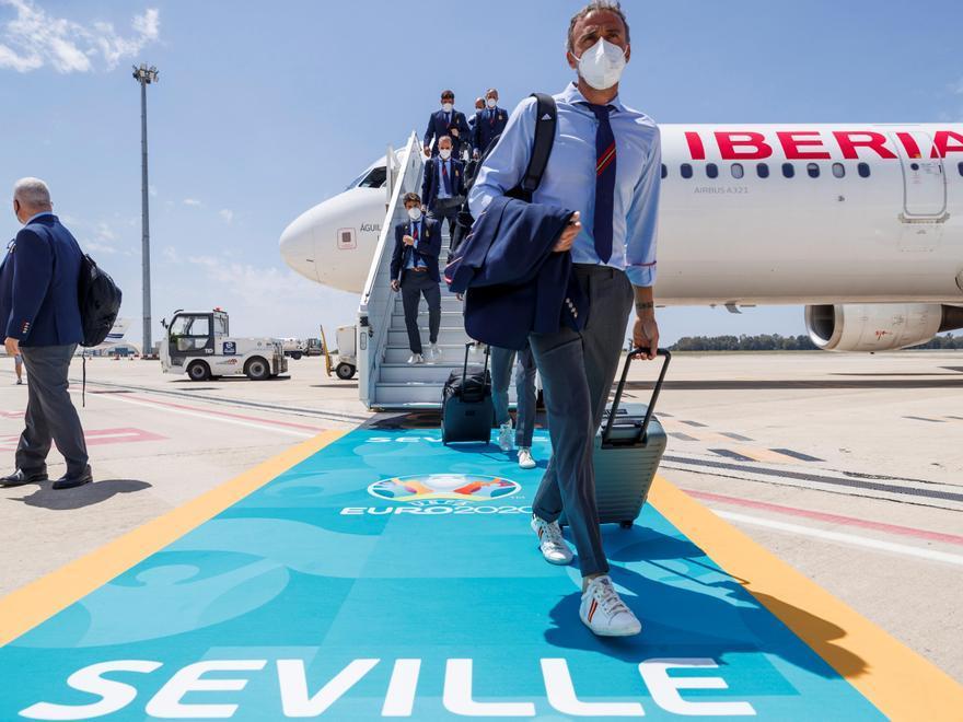 La opinión sobre el debut de la España de Luis Enrique: La Euro del suceso