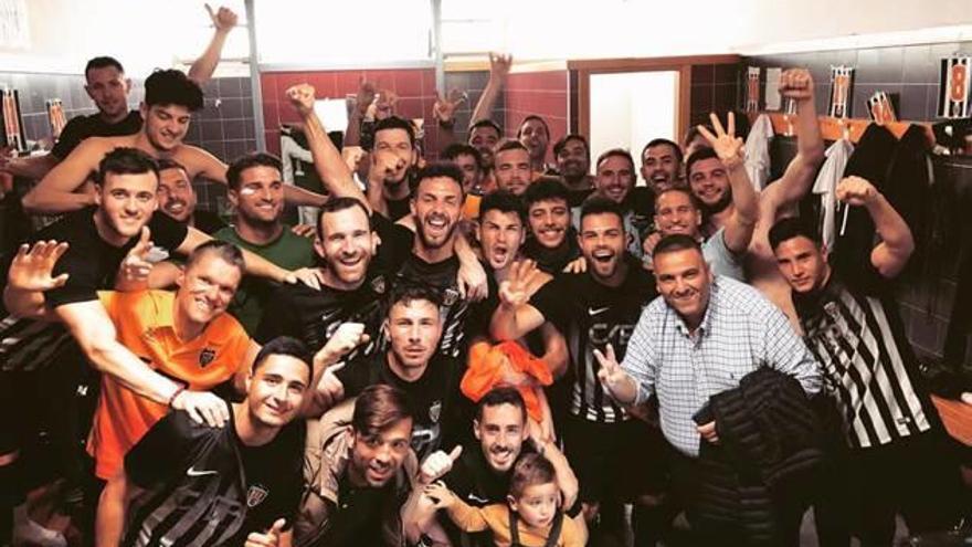 La UD Castellonense se queda sin el ascenso a 3.ª tras caer en la Vila Joiosa