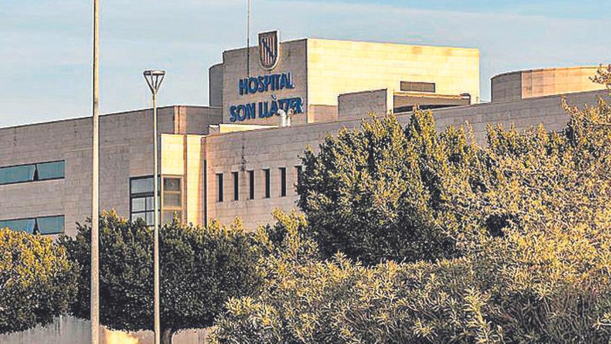 Krankenhäuser kämpfen mit hoher Zahl von Corona-Patienten