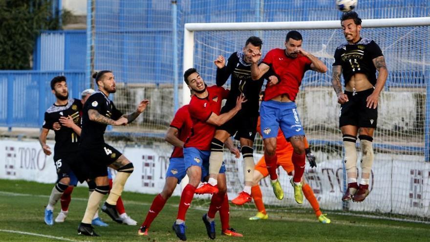 El Intercity salta del césped al parqué: será el primer club español en cotizar en la bolsa