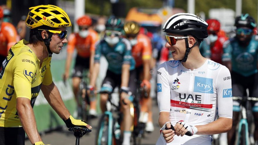 Los grandes ausentes del Giro de Italia 2020