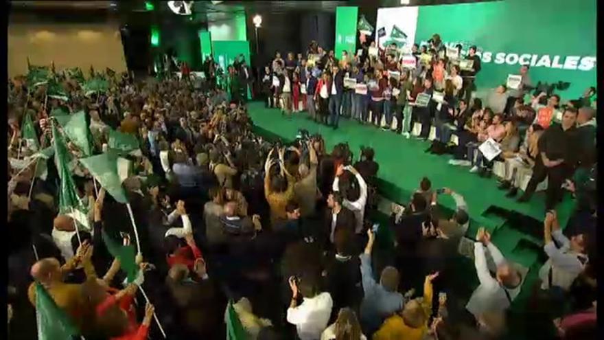 La digestión de las elecciones andaluzas se presenta complicada a nivel nacional