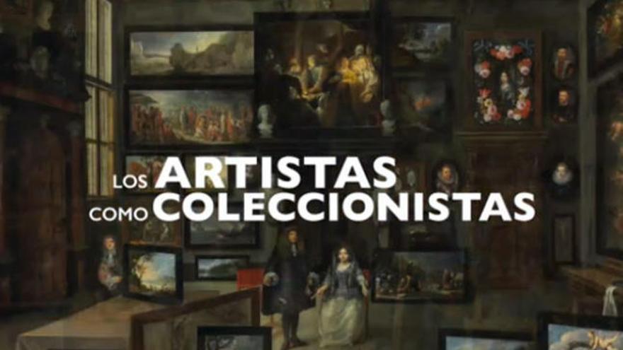 "Díaz Padrón: ""Al morir Rubens, su colección interesó en toda Europa"""