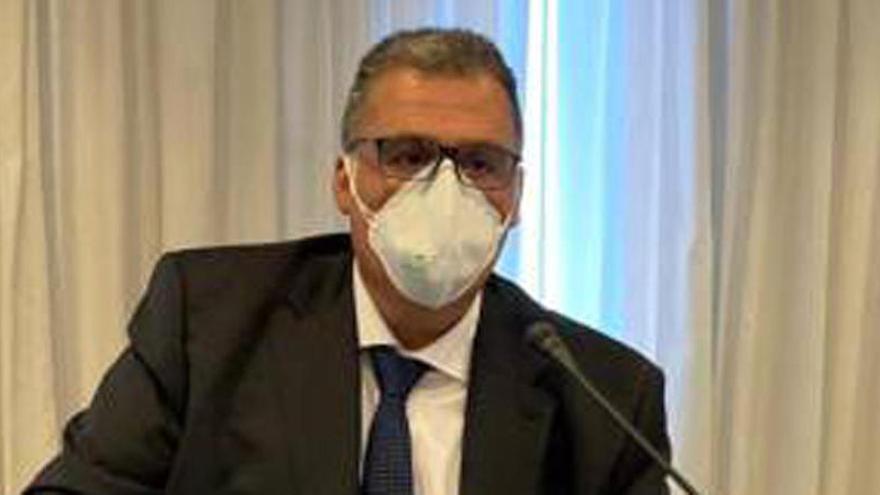 El exconsejero del Valencia se querella contra Peter Lim por corrupción y otros delitos