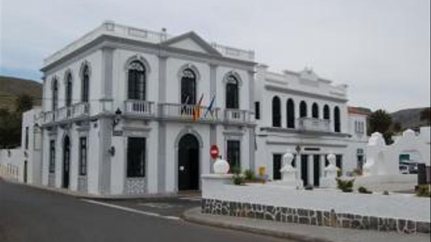 Una avería en la línea de impulsión afecta al suministro de agua potable de Lanzarote