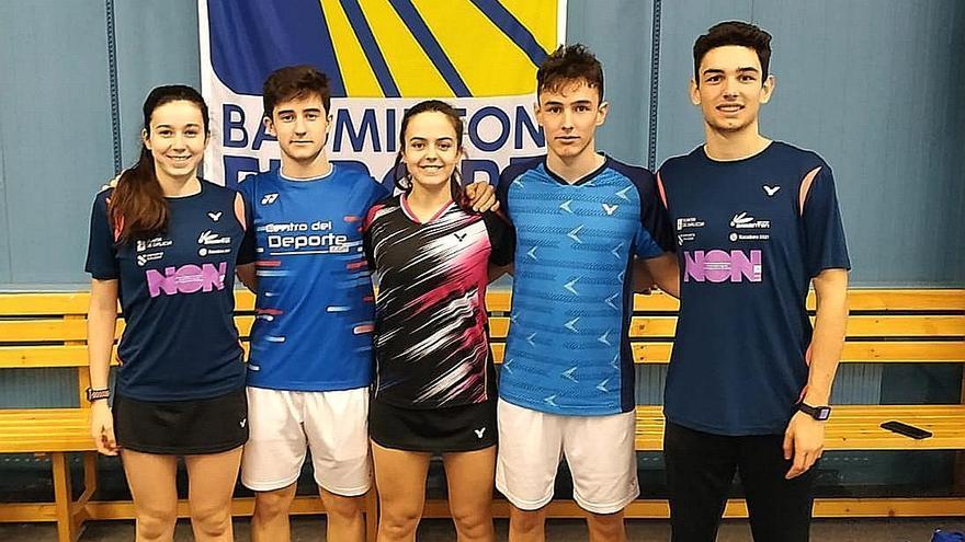 Los hermanos Jacobo y Gabriel Fernández, en semifinales