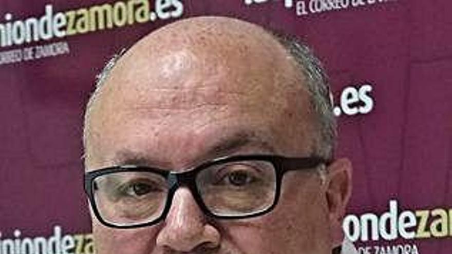 José Miguel Mateos, ex de UPyD, en el gabinete de Presidencia