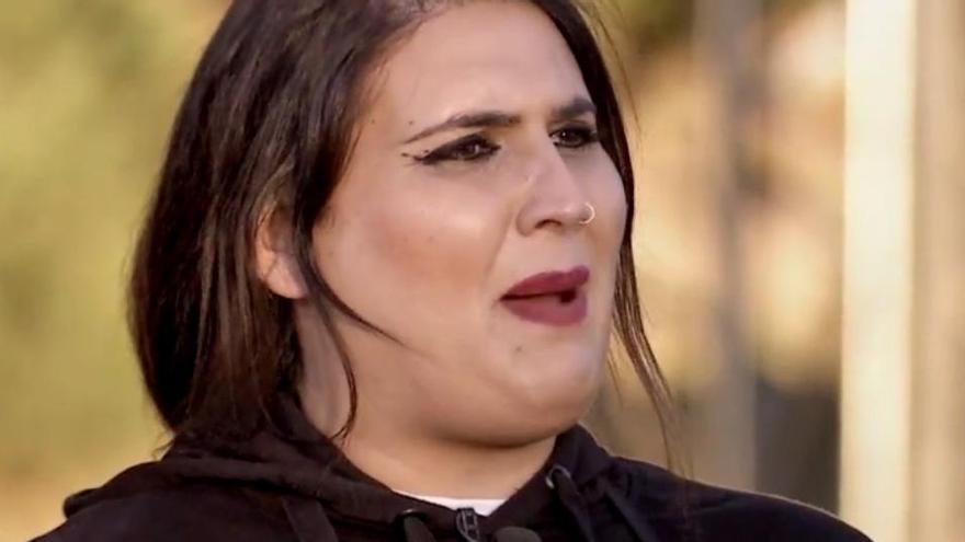 Saray torna a «MasterChef» i demana perdó: «Em penedeixo d'haver estat tan ximple»