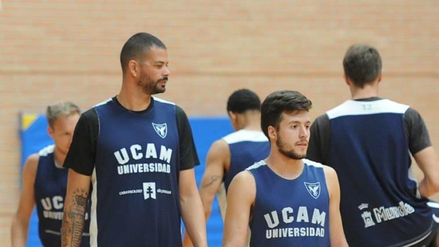 El UCAM busca nuevos actores