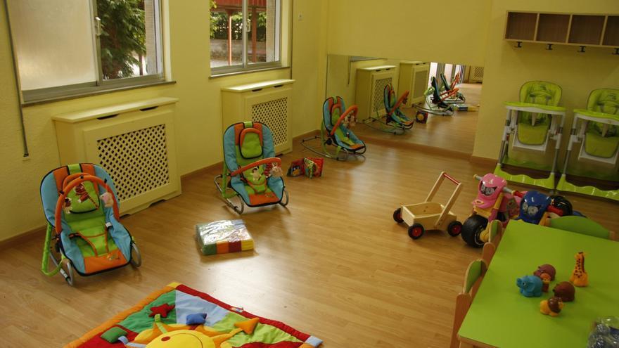 Las escuelas infantiles pasarán a ser gratuitas en San Martín