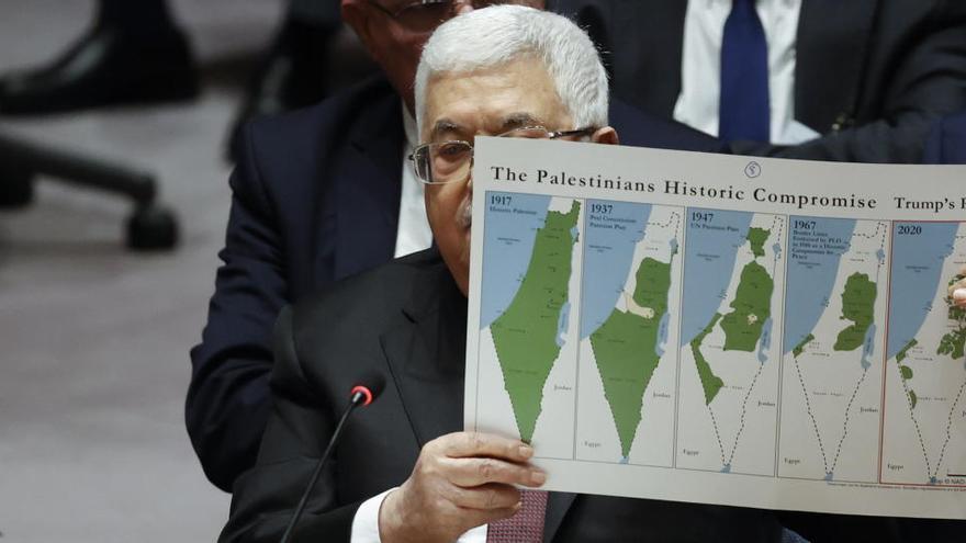 La Corte Penal Internacional abre la puerta a investigar crímenes de guerra en Palestina