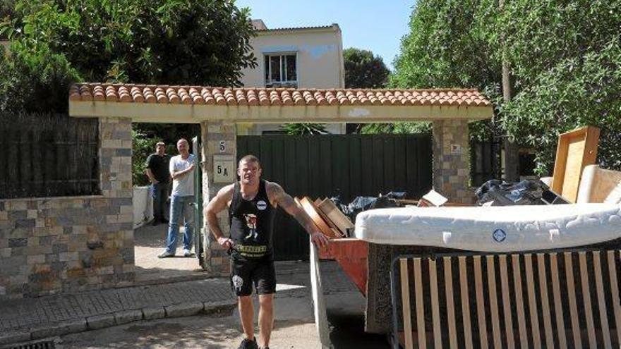 Neues Gesetz soll kurzen Prozess mit Hausbesetzern ermöglichen