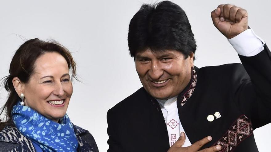 El Gobierno boliviano denuncia a Evo Morales por una presunta relación con una menor