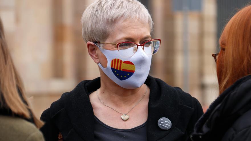 """El segon tinent d'alcalde de JxCat a Port de la Selva: """"Quan ja no saps si estàs al Parlament de Catalunya o a qualsevol club de la Jonquera"""""""