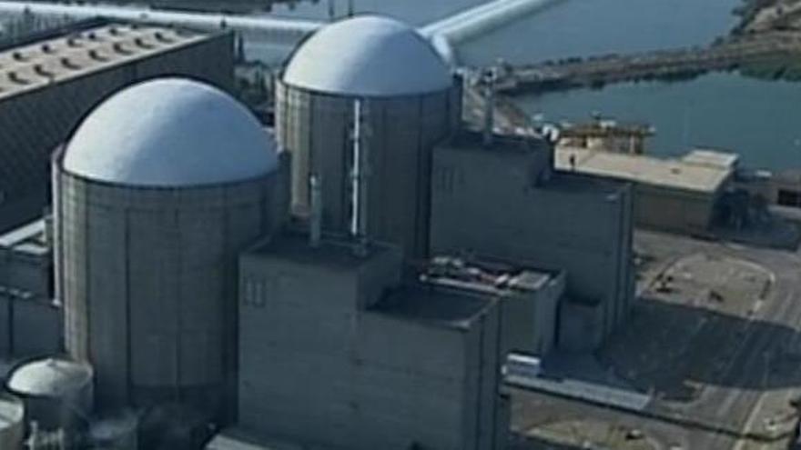Acuerdo entre las grandes eléctricas para garantizar el futuro de Almaraz