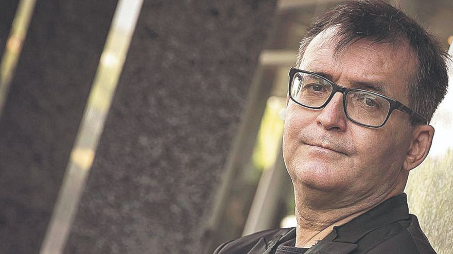 """Ángel Sala: """"Vivimos en un mundo un poco 'The walking dead"""""""