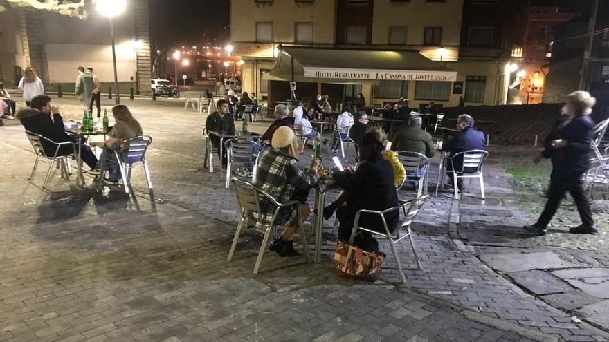 El Principado levanta el cierre perimetral de Gijón y suaviza las restricciones