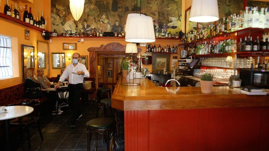 Comercio y hostelería suponen el 36,9% del empleo en Baleares, según Adecco